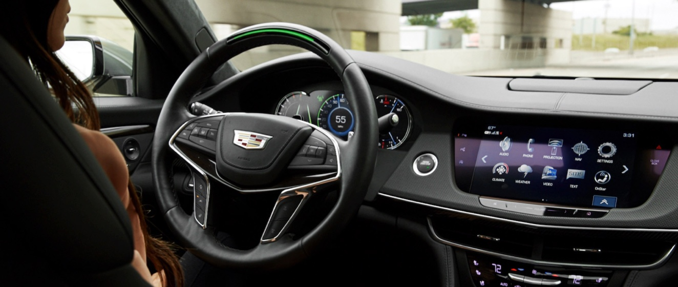 Autonomous Interiors: What Will the Future Look Like?