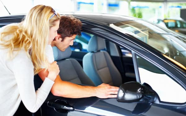 The Keys to the Car Buying Experience