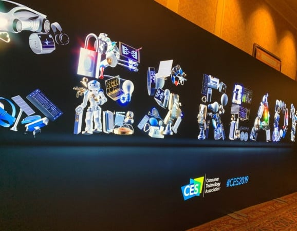 CES In Review:  The CASE For Change